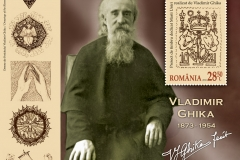 Vladimir Ghika, 5 ani de la beatificare, coliță