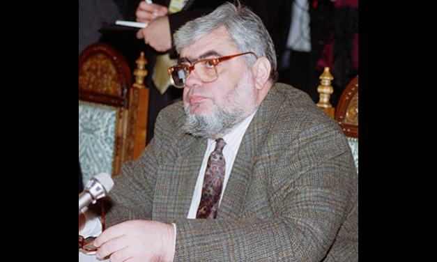 1990: Andrei Pleşu, demisionar din guvern de dragul regelui Mihai