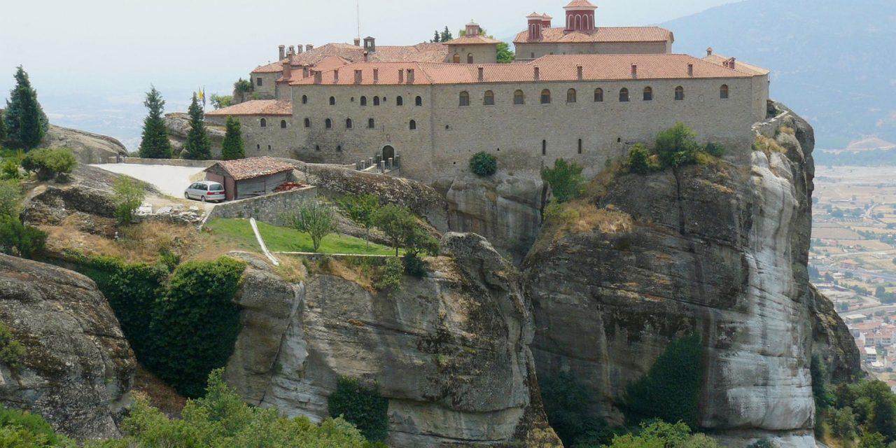 Mănăstirile, fortăreţele ortodoxiei