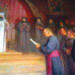 Biserica greco-catolică, prigonită de comuniști