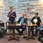 Lansare de carte: Viața lui Ceaușescu – Tiranul (VIDEO)