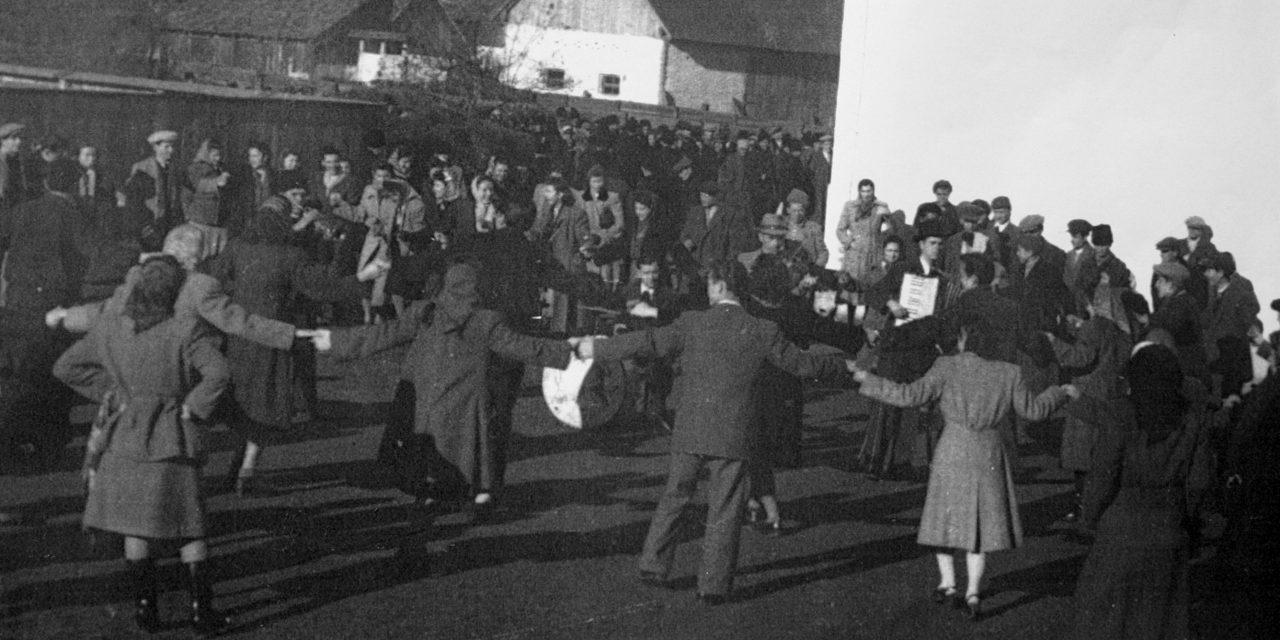 Ceauşescu a aplaudat detronarea Regelui Mihai