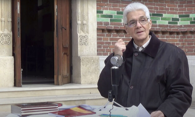 """Planificarea și desfășurarea pe teren a """"lichidării"""" Bisericii Greco-Catolice"""